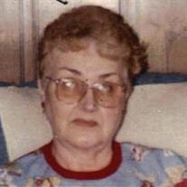 Alice M. Gilbert