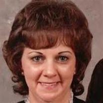 Mrs. Juanita M. Pelletier
