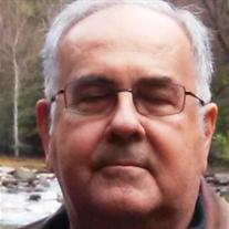 Roger Eugene  Ivey Jr.