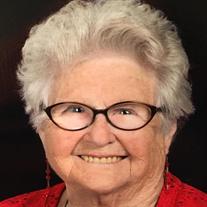 Mary G. O'Keefe