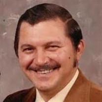 Mr. Maurice Pelletier Sr.