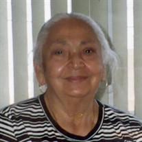 Francisca B. Rivas