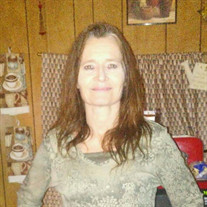 Terrina Joy Mowery