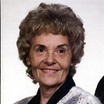 Edna  Ruth Burton