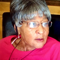Ms.  Betty  Mae   Pirtle