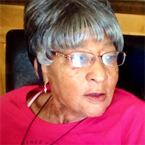 Ms.  Betty  Mae   Pirtle
