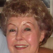 Susan Martin Hardison