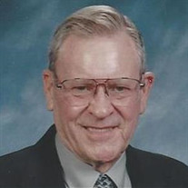 William Walker  Reynolds Jr.