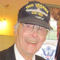 Robert F. Bergeron