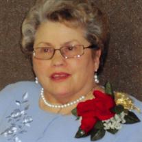 Wilma  Judith  West