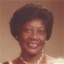 Bertha Deas
