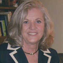 Judith Crawford Murch
