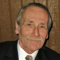 Thomas A. Berger