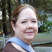 Sally Ann Aponick