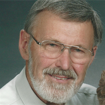 Otto John Hokanson