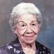 Stella V.  Lopez