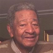 Mr. Ernest Middleton Sr