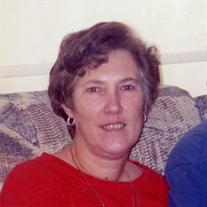 Judy  Elliott  Dallas