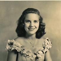 Martha Alexander Hazel