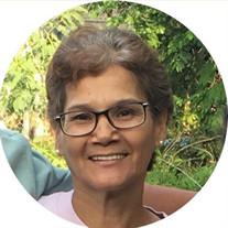 Dolores S. Hernandez