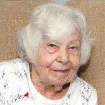 Norah Kathleen Heppard
