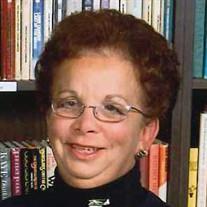 Margaret Marie Rosenberger