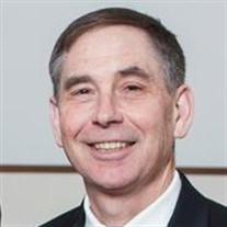 Dr. Michael Carl Wulfers