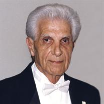 Joseph Geraci