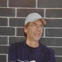 Thomas Lee Thomforde