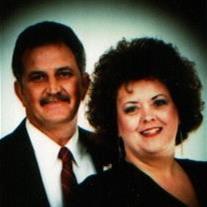 Mrs. Mae Elaine Barker