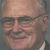 "Mr. Robert Melvin ""Bob"" McWatters Sr."