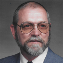 Robert W. Morrell