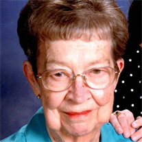 Joyce Overton Waddill