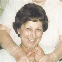 Geraldine A. Rassmann