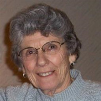 Esther Mae Wheeler