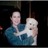 Brenda Marie Clark