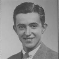 """Robert K. """"Pete"""" Miller Sr."""