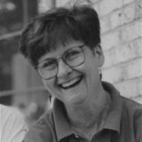 Roberta M. Smith