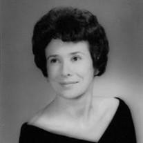Ann Louise Christian