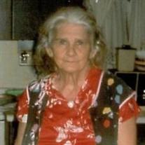 Martha Waughtel
