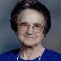 Emma Mae Heisey