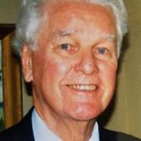 James Thomas Harry