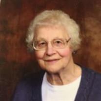 Margaret E. Christianson