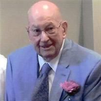 Albert D. Stewart
