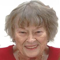 Gail Elaine Spencer