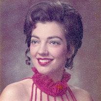 Janice Hudson Janiec