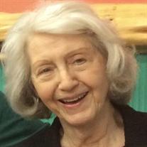 Wanda Rae Thompson
