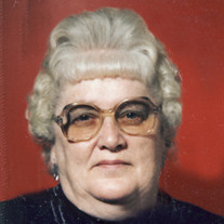 Barbara Jean Rolfe