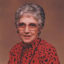Ruby J. Jones