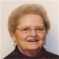 Annette Marie Wasfaret